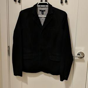 Tommy Hilfiger black blazer